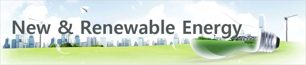 The Korean Society For New And Renewable Energy